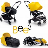 Bugaboo Bee3 Duo System