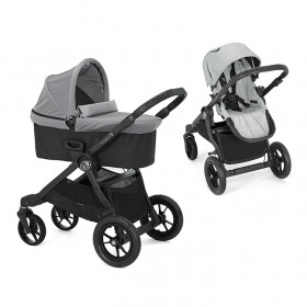 Baby Jogger Duo Select Deluxe Pack