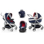 Chicco Trio Love Navy  Edition