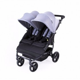 Baby Monsters Easy Twin 3.0